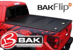BAK BakFlip HD Tonneau Covers