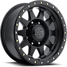 Eagle Alloy Wheels<br> Series 012 Black