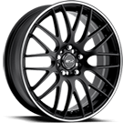 MSR Wheels <br>045 Super Fi