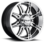 Eagle Alloy Wheels<br> Series 056 Polished