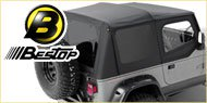 Bestop Replace-a-Top for Wrangler YJ 86-95
