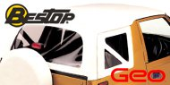 Bestop Replace-a-Top Soft Tops<br> 88-02 Chevrolet-Geo / Suzuki