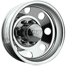 Eagle Alloy Wheels<br> Series 058 Polished