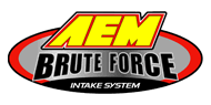 AEM Brute Force Induction System Specials