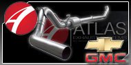 ATLAS Chevy / GMC Exhaust