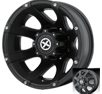 ATX Wheels<br>AX189 Teflon Coated