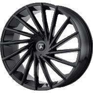 Asanti Black Label ABL-18 Gloss Black