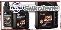 Silkolene Engine Oil