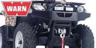 Warn <br>ATV & UTV Bumper