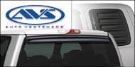 AVS Auto Ventshade <br>  Window Covers