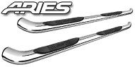 Aries 3 Inch Stainless Steel Nerf Bars