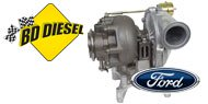 BD Diesel Ford <br />Turbos &amp; Components