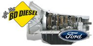 BD Diesel Ford <br />Transmissions &amp; Accessories