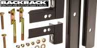BackRack Mounting Hardware Kits