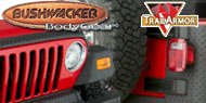 Bushwacker<br /> Jeep TrailArmor®