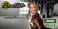 Bestop Pet Barrier