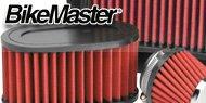BikeMaster Air Filters