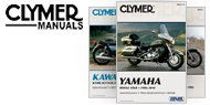 Clymer Touring / Cruiser Repair Manuals