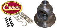 Crown Automotive <br>Differential Kits and Cases