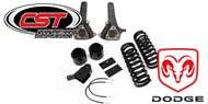 CST Performance 5.5'' Lift Kit<br /> 2013-17 Ram 1500 2WD (Hemi & Non-Hemi)