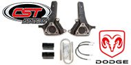 CST Performance 4'' Lift Kit<br /> 2006-08 Ram 1500 2WD