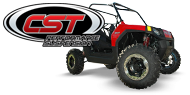 CST Performance <br />UTV Suspensions