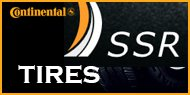 Continental Tires <br>SSR Tires