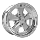 Crager Wheels <br />500 Chrome
