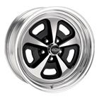 Crager Wheels <br />510 Chrome
