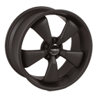 Crager Wheels <br />617 Black