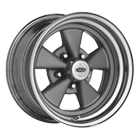 Crager Wheels <br />61 Direct Drill Gray