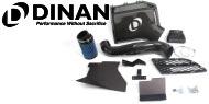 Dinan Carbon Fiber Cold Air Intake System