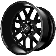 American Force Wheels<br /> ELITE SS8 Black