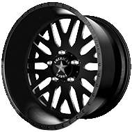 American Force Wheels<br /> EVO SS5 Black