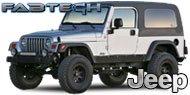 Fabtech Jeep Suspension Lift Kits <br>LJ Unlimited