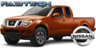 Nissan 2006-12 Frontier