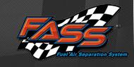 FASS Diesel - Fuel Air Separation System