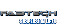 Fabtech Suspension Lift Kits
