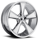 Ultra Wheels<br /> 431 Hustler Chrome