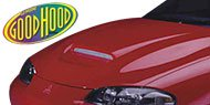 Good Hood Compact Car Hoods