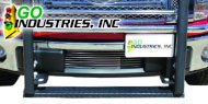 Go Industries<br> Big Tex Grille Guard Accessories