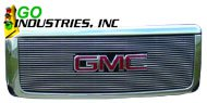 Go Industries<br> Billet Grilles