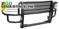 Go Industries<br /> Rancher Grille Guard Hammerhead