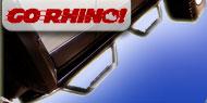 Go Rhino <br>Dominator II Nerf Bars