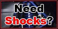 Truck Shocks