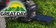 Great Day<br /> UTV Hitch Step