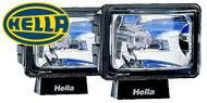 Hella Micro FF Driving Lamps