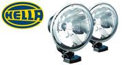 Hella FF 200 Xenon Driving Lights (HID)