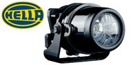 Hella Micro DE Driving Lamp Xenon (HID)