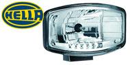 Hella Jumbo FF 320 Fog Lamps